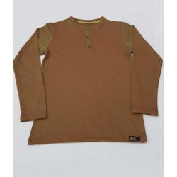 блузка меланж-37076