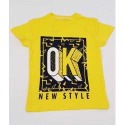 свежа тениска  ОК-37110