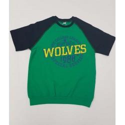 блузка wolves-20294