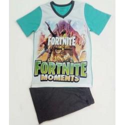 пижама сингъл къс ръкав Fortnite-05406