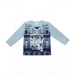 тънка блузка Бруклин-39428