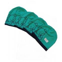 шапка Мечо пух-12991