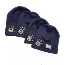 шапка ръчичка-13569