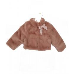 палтенце от еко кожа-99058
