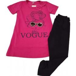 к-кт Lady Vogue в циклама-12862