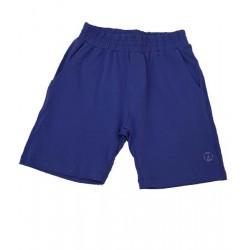 тънки панталонки контраст-9879