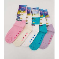 тънки чорапки-10042