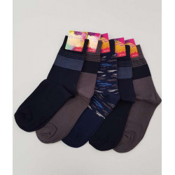 тънки чорапки-10043
