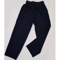 права долничка с ципове в синьо-19601