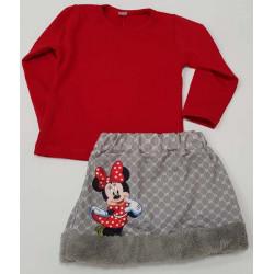 блуза с поличка-12946