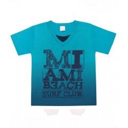тениска Miami-39399