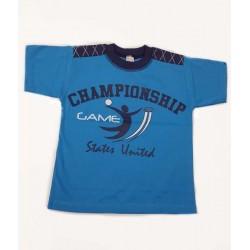 тениска Шампион-12509