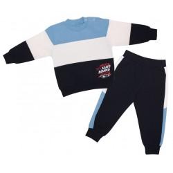 блузка с панталонче лека вата Skate-39452
