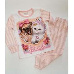 пижама интерлог куче и коте-05158