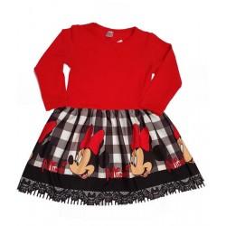 тънка рокличка Мини-13578