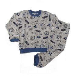 пижама сингъл щампа момче-70107