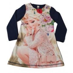 рокля Елза-13587