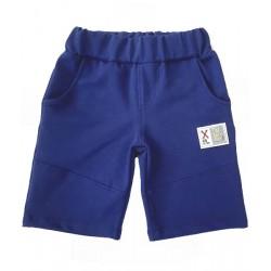 къси панталонки с джобове-3043