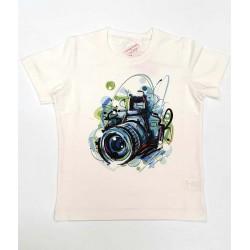 тениска Fotodreams-70156