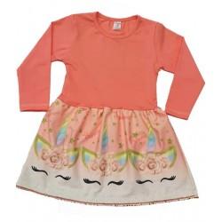 рокля Еднорози-13624