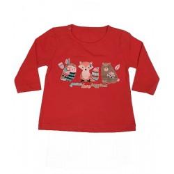 блузка бебе бухалчета-7422