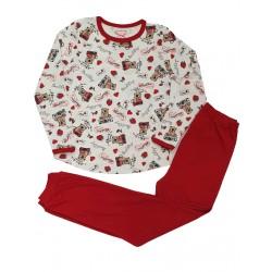 пижамка интерлог-70132