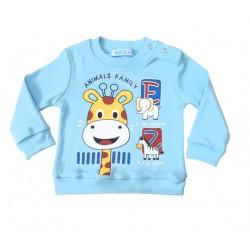 блузка Жирафче-3165
