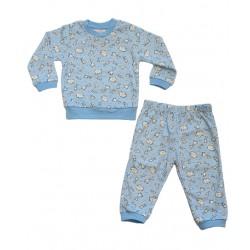 пижамка бебе интерлог-70057
