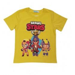 тениска Brow Stars -3196