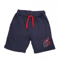 къси панталонки в тъмно синьо-39549