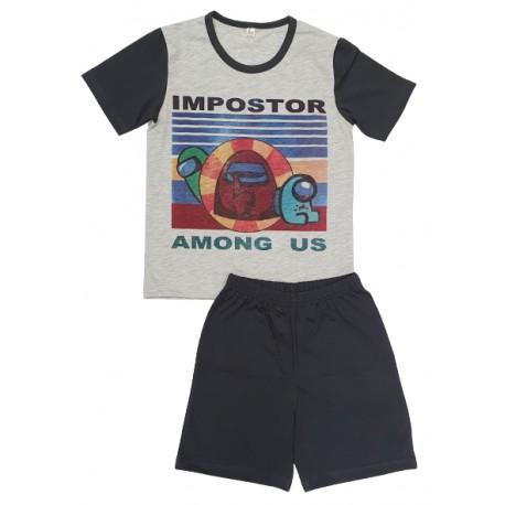пижама Impostor-4482