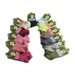 бамбукови чорапи за маратонка-905